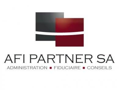 Afi-Partner logo